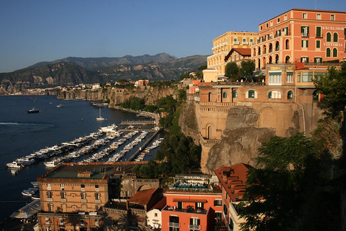 Sorrento Viewpoints