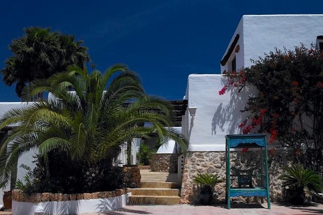 Casa Munich, Ibiza hotel