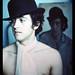 Retrato de un joven artista by González-Alba