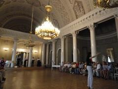 Yusupov Palace Dance Hall