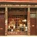 Storefront in Soho