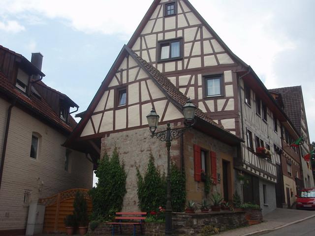 Casas en Dornstetten