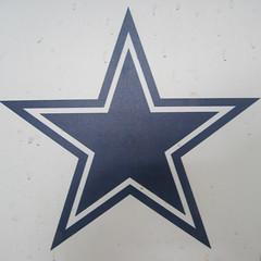 dallas cowboys star photo