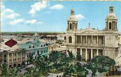 Catedral 2, Vista panorámica (1950)