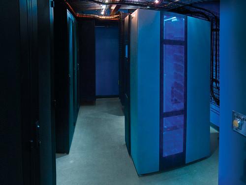 Data Storage Cabinet at Terenine