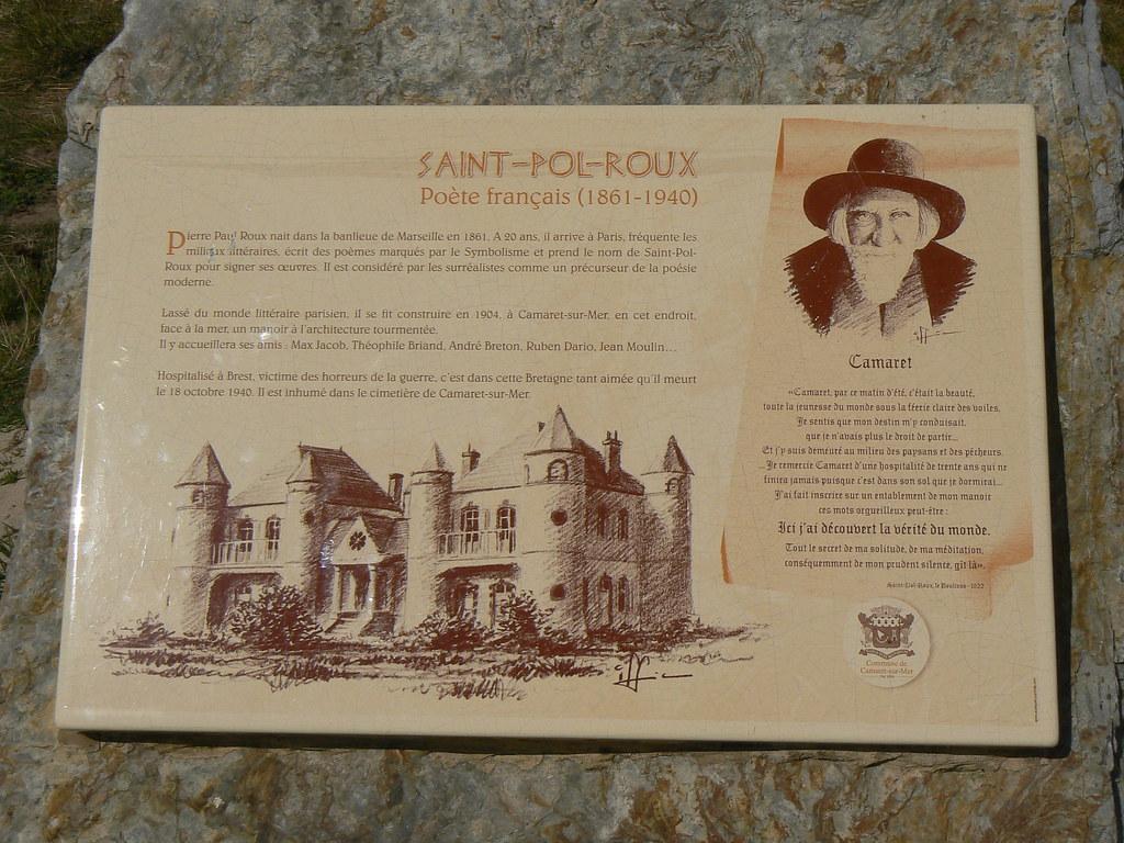 Saint Paul Raux Historia Del Poeta Saint Paul Raux José