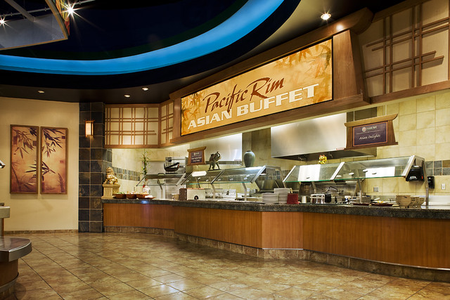Casino buffets in new mexico