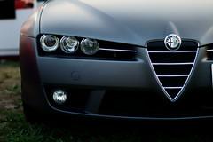 automobile(1.0), automotive exterior(1.0), alfa romeo(1.0), executive car(1.0), wheel(1.0), vehicle(1.0), automotive design(1.0), alfa romeo 159(1.0), alfa romeo brera(1.0), bumper(1.0), land vehicle(1.0), luxury vehicle(1.0), sports car(1.0),
