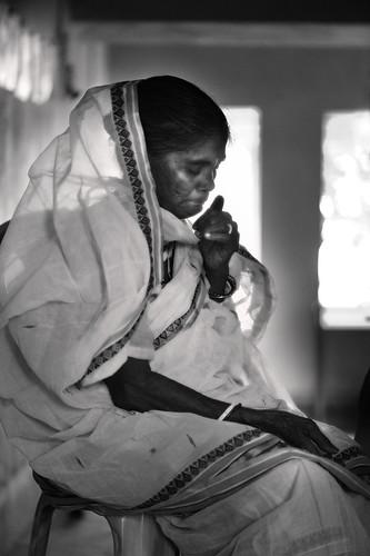 Tuberculosis DOTS programme