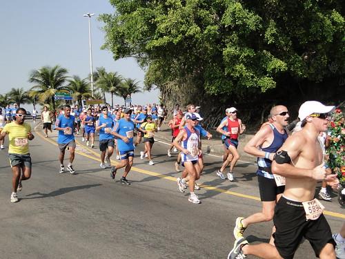 Meia Maratona Internacional do RJ 2010