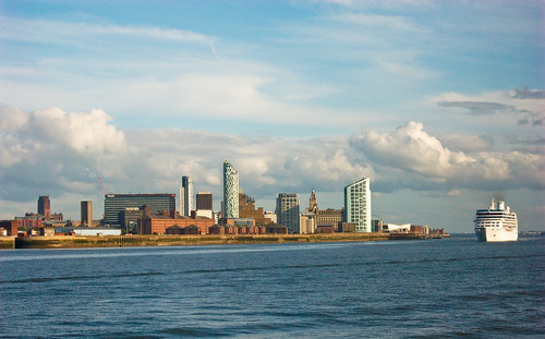 10 Things to Do in Liverpool