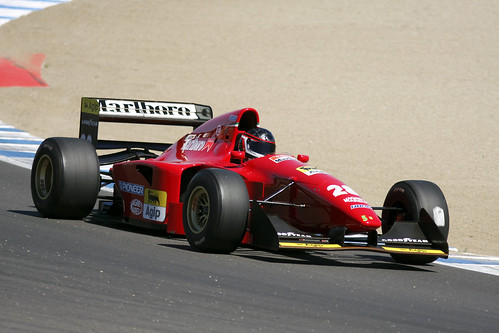 #28 1994 Ferrari 412T1