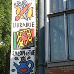 Ateliers, Librairie, Salon de Thé thumbnail