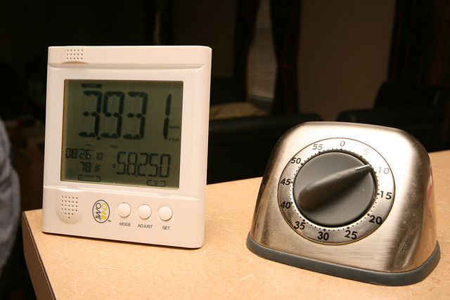Wireless Energy Monitor