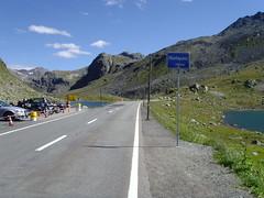 239 MV-Alpentour 2010 - Flüelapass