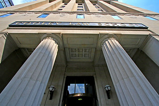 Thomas M. Cooley Law School columns