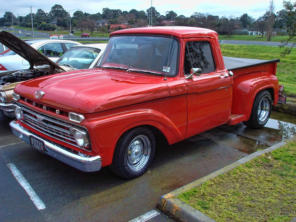 1960 ford panel truck for sale 4 wheel drive autos post. Black Bedroom Furniture Sets. Home Design Ideas