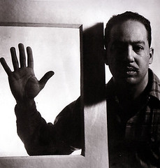Langston Hughes, Chicago, by Gordon Parks 1941