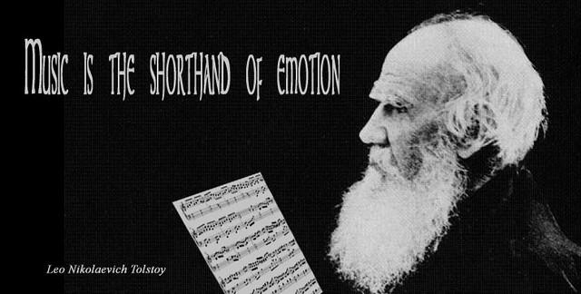 Music-Tolstoy
