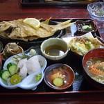 あぶ沖縄料理店 2004年9月に訪れた やんばる料理の店 あぶ rupilog.blogspot.com/2010/09/blog-post.html - from Brightkite