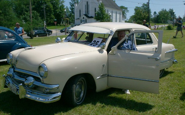 Photo for 1951 ford 4 door sedan