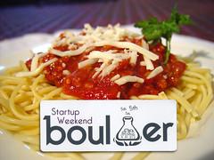 produce(0.0), carbonara(0.0), bucatini(1.0), spaghetti(1.0), pasta(1.0), bolognese sauce(1.0), pici(1.0), food(1.0), dish(1.0), european food(1.0), cuisine(1.0),