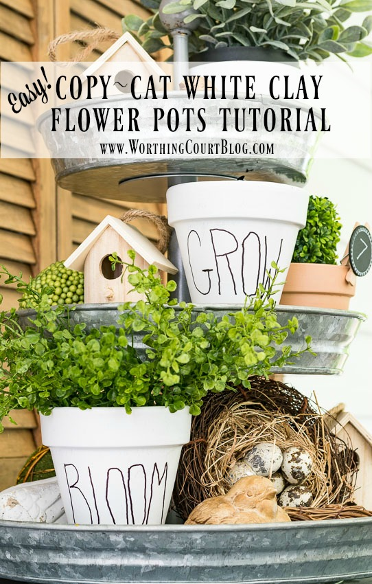 copy-cat-white-clay-flower-pots-tutorial