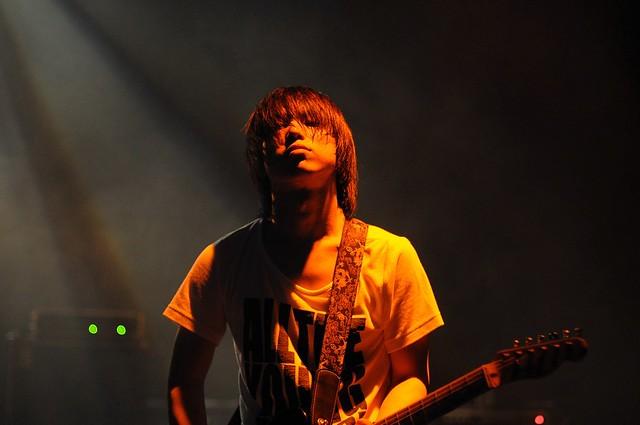 Photo:Té live 33 By dat'