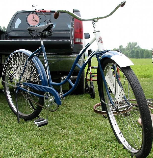 Bike Skirt Guard 62