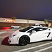White Lamborghini Luxury Car 140