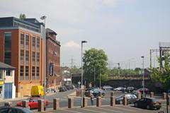 Macclesfield & Tabley House June 2010