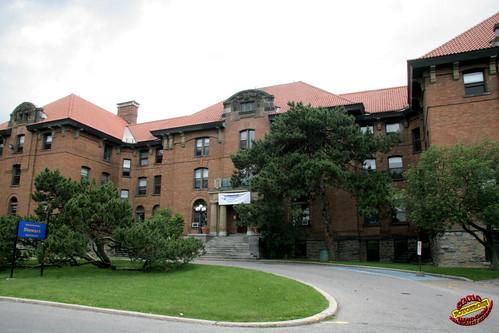 John abbott college macdonald campus of mcgill for College john abbott piscine