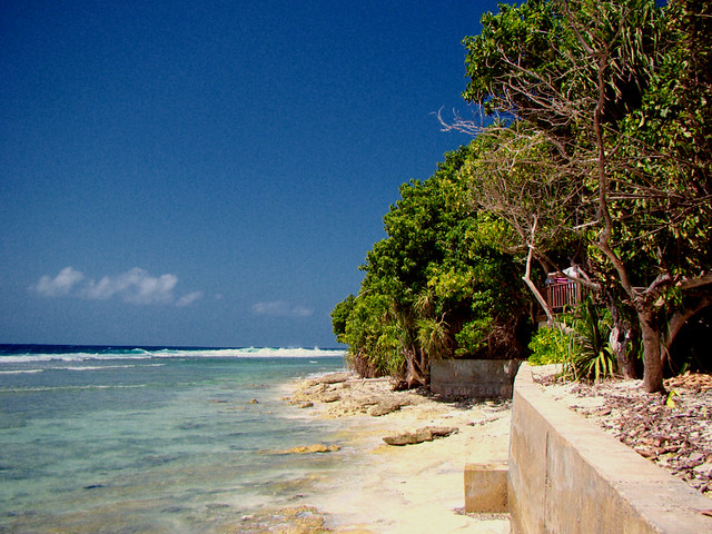 1 Point Safety >> Highest point Maldives - Lowest High-Point of any country ...