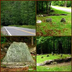Vermont Cemeteries