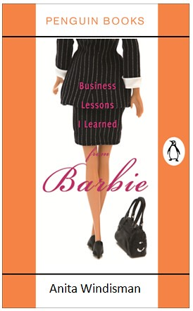 Business Lessons I Learned From Barbie