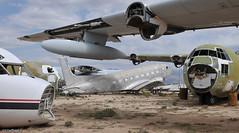 Various airframes