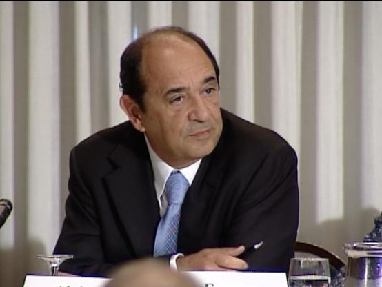 Alain Belda, Chairman & CEO Alcoa   On January 22, 2007, A d