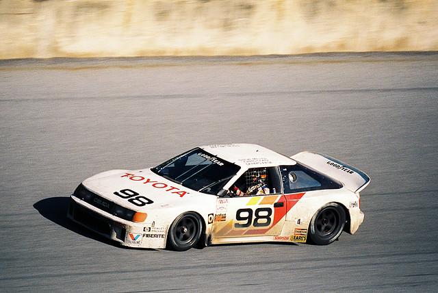 AAR Toyota Celica Turbo