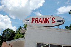 Frank's Coin Laundry