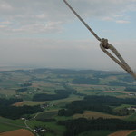 Ballonfahrt juni 2010