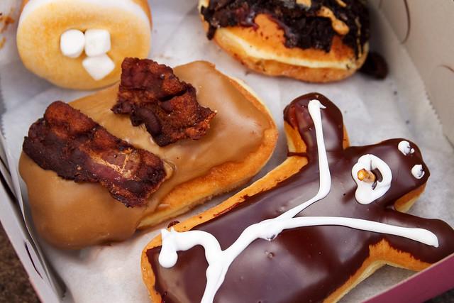 doughnut box