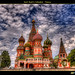 Saint Basil's Cathedral (Собор Василия Блаженного) by foje64