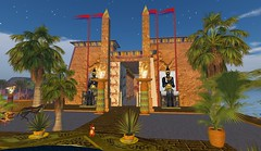 New Earth, Egypt
