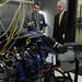 FEV 500 HP Engine Dyno Test Cell