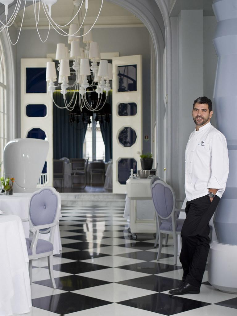 Www Restauantum Com Restaurante Terraza Del Casino Madri