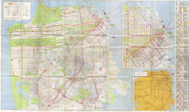 地图 1988
