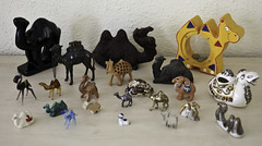 Camel (sub)Collection