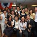 BNI長勝分會會員合照 Jul 6, 2010