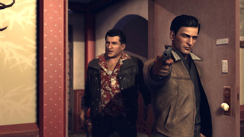 Mafia Developer Relocated As 2K Czech Begins Restructuring 1