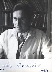 Lars Aarrestad (1940)